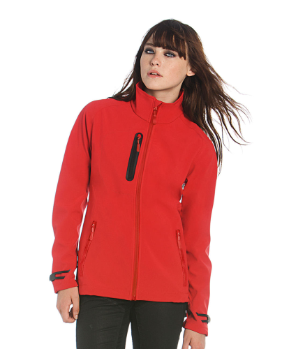 X-LITE SOFTSHELL women
