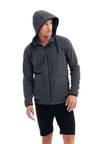 A.Power Fleece Jacket